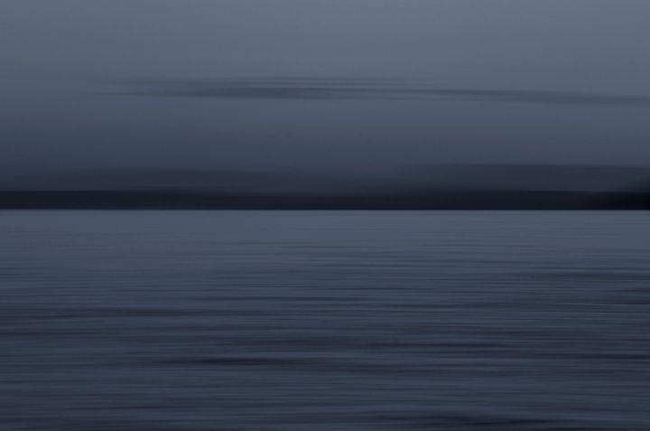 Tranquility - Lothar Boris Piltz