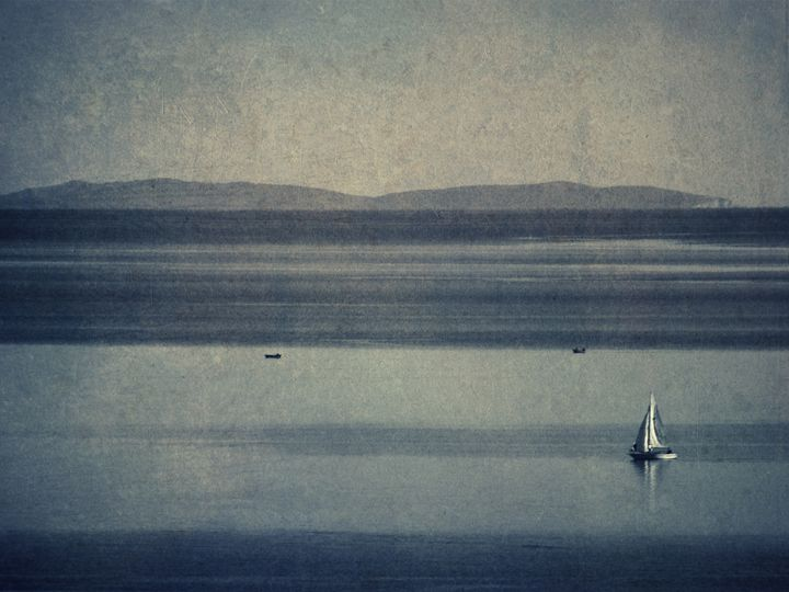 Kvarner Gulf - Lothar B. Piltz