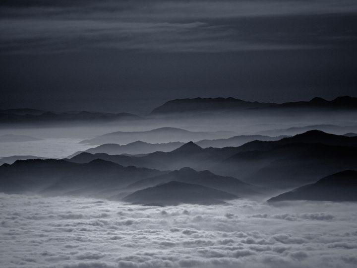 Layers - Lothar Boris Piltz