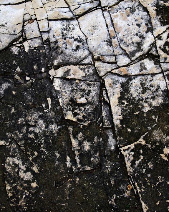 Stone Faces - Lothar Boris Piltz