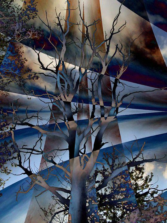 Harmony Tree - Lothar Boris Piltz