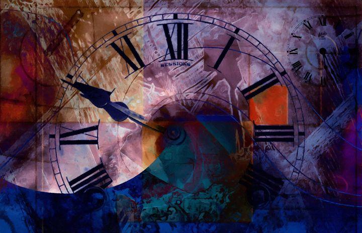 Time - Lothar Boris Piltz