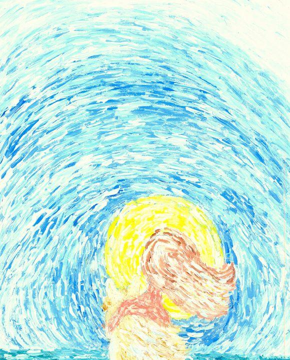 Dance with the Sea - silent iris