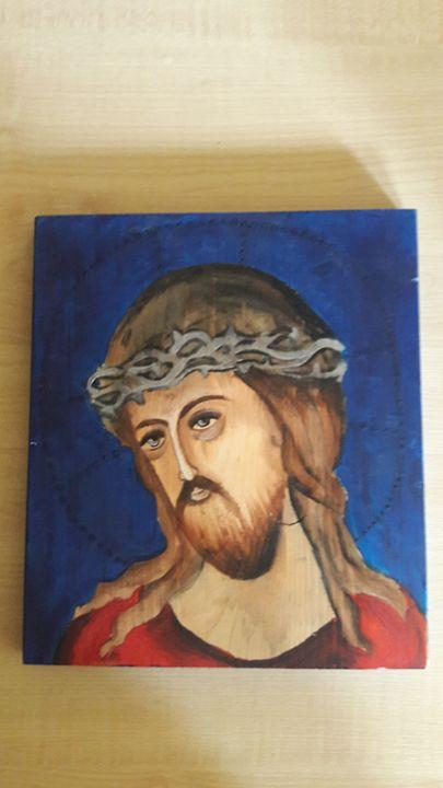 Jesus - Catalina Dotiu