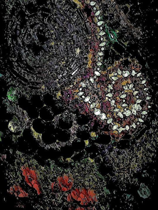 spiral - ManneKens Wall Art