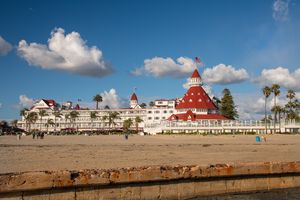 Hotel del Coronado - Through Jenn's Lens Photography