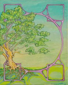 Ali's Tree