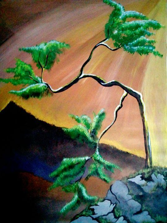 Nature - Pallavi