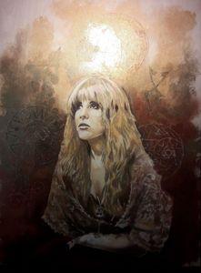 Gold Dust Woman