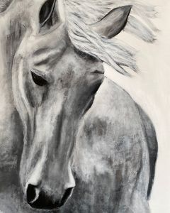 Balance - Scott R Henderson Art