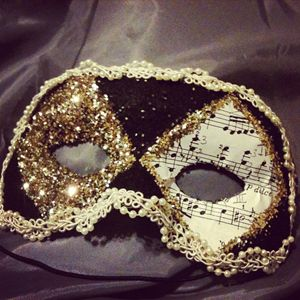 Phantom of the Masquerade