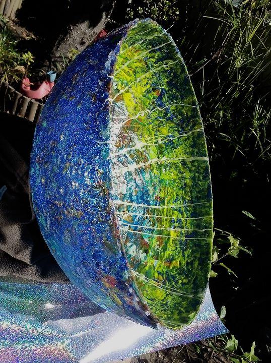 MOTHER EARTH BOWL - NUNO DANTAS