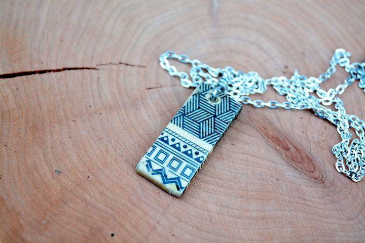Tribal Chain - Dasit Designs