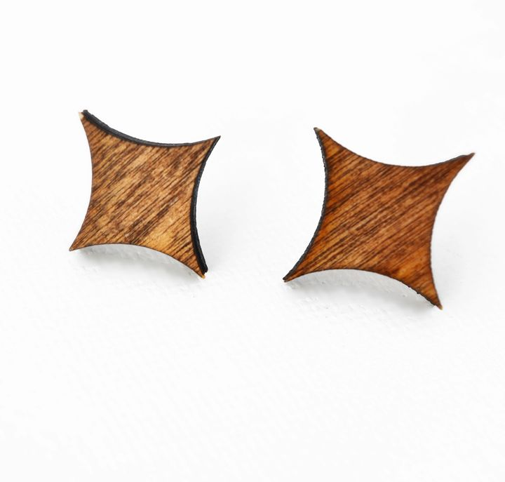 Starry Studs - Dasit Designs