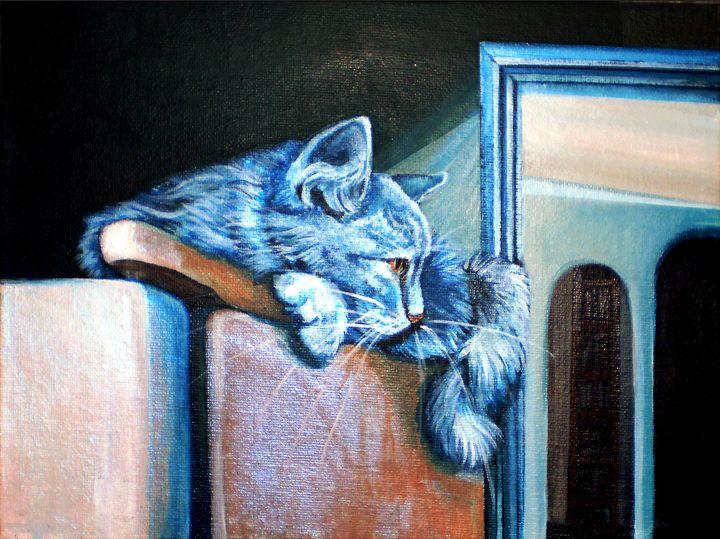Still Waiting - Heather Anne Pope
