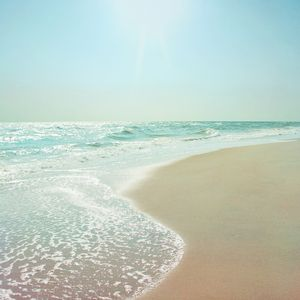 Good Morning Beautiful Sea