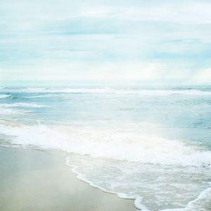 Feeling The Sea