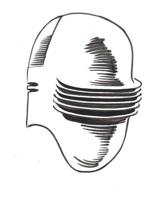 Kurggo's Behemoth - Robert Berry's Drawing Table