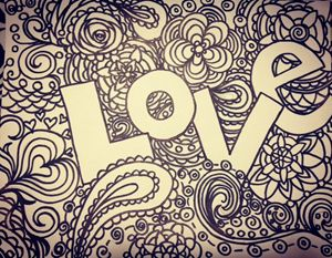 Hippie love