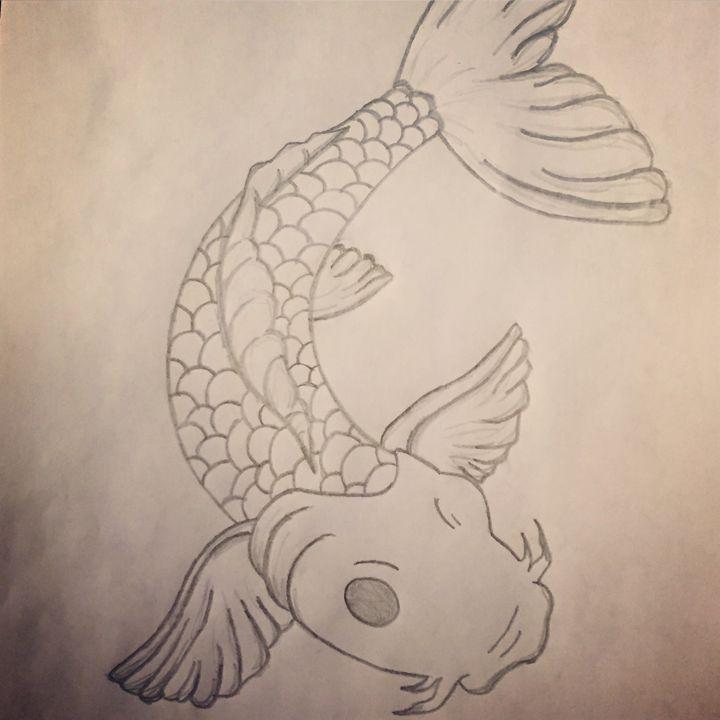 Fish - Brittnie Nicole