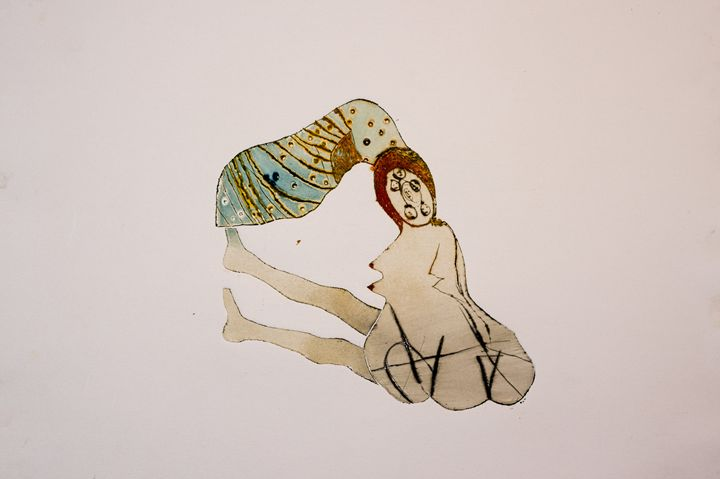 femine - SRuscic