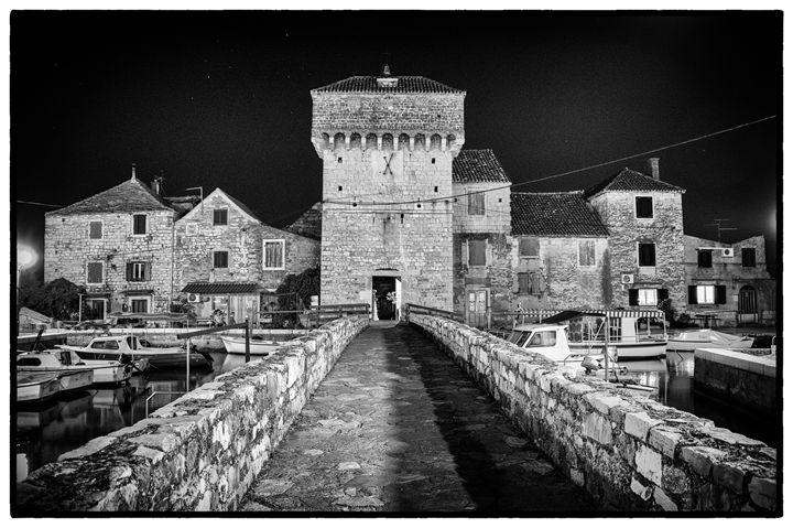 Kastilac - SRuscic