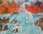 Ultra Amazing Art : Alvin Christopher Venible