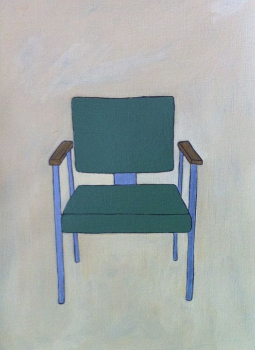 Chair - Hiedi Schmitz