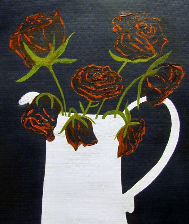 Roses - Hiedi Schmitz