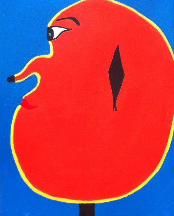 Red Head - Hiedi Schmitz