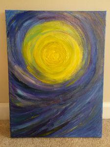 Aura Painting