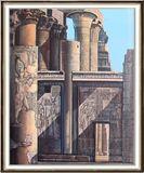 ANCIENT EGYPTIAN ARCHITECT