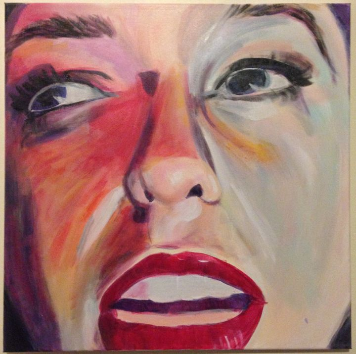 The Look - Aiken-Art