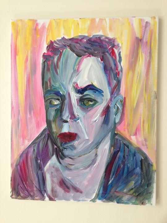 Lost in my Mind - Aiken-Art