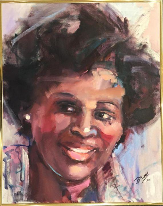 Virginia Capers by BRUNI - BRUNI Sablan