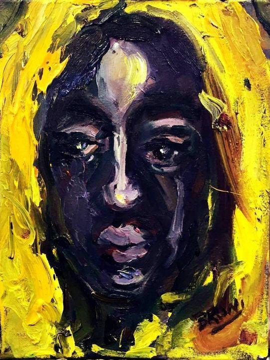 SOMALIA BEAUTY By BRUNI - BRUNI Sablan