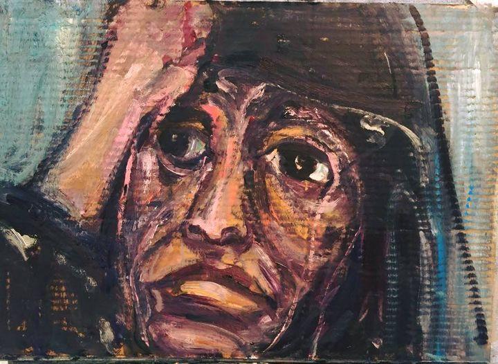 """LOSS - YEMEN"" by BRUNI - BRUNI Sablan"