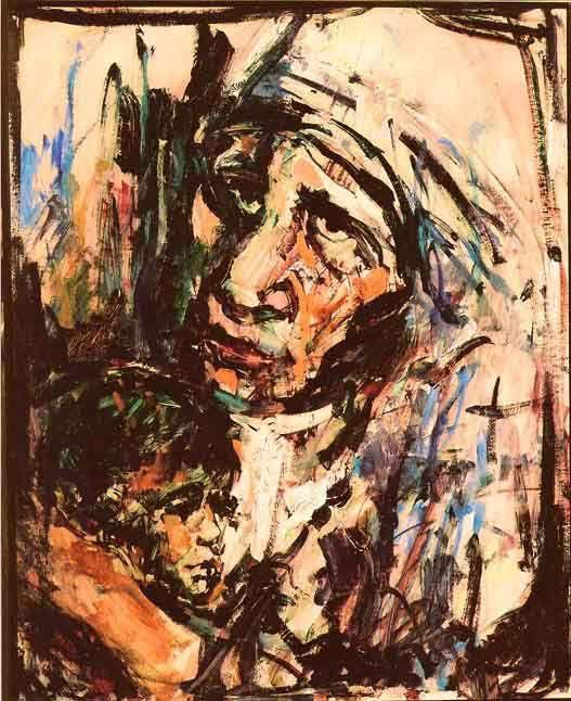 Mother Teresa by BRUNI - BRUNI GALLERY