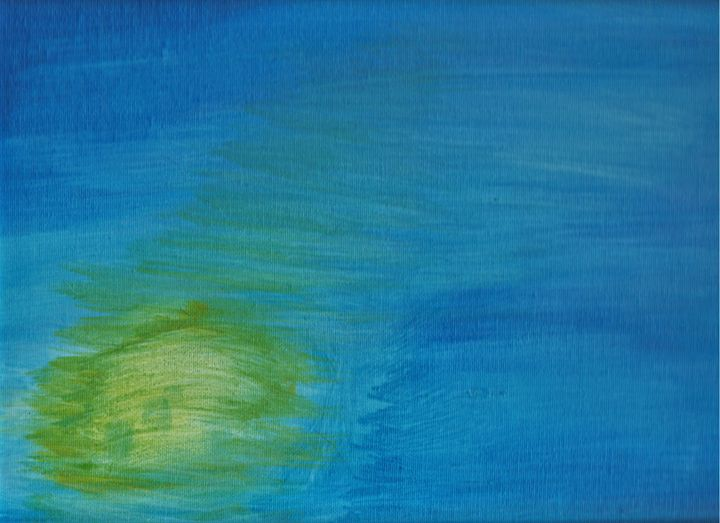 Sun's Reflection - Alia
