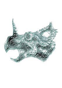 Dinosaur print #4