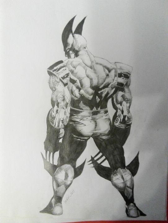 Wolverine - Albania
