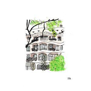 Casa Pedrera