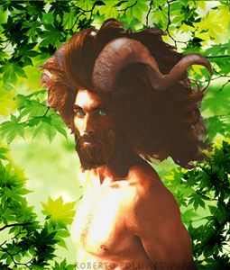 Wise Satyr