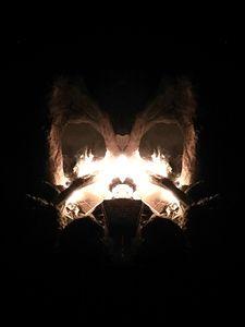 Butterfly God