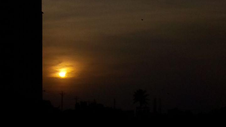 sunset 2 - Khanab