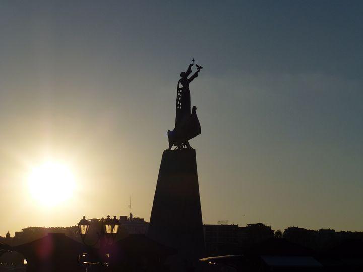 Болгария, Несебр - Peter Pinchuk