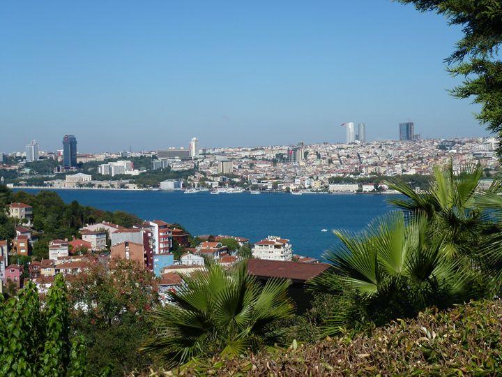 Турция, Стамбул - Peter Pinchuk