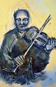 Violonistul
