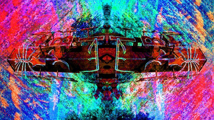 Tube record - Metazoa Art