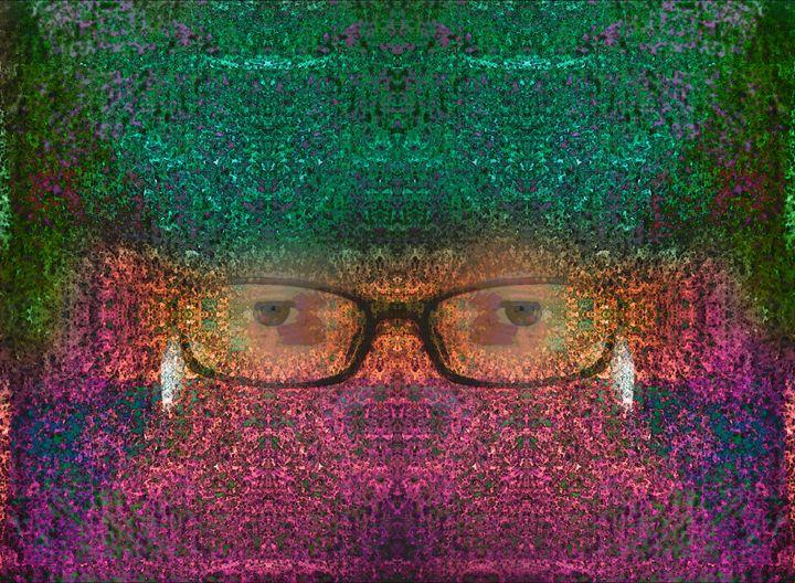 Eye See - Metazoa Art